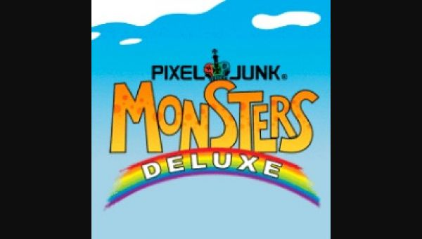 PixelJunk Monsters: Deluxe