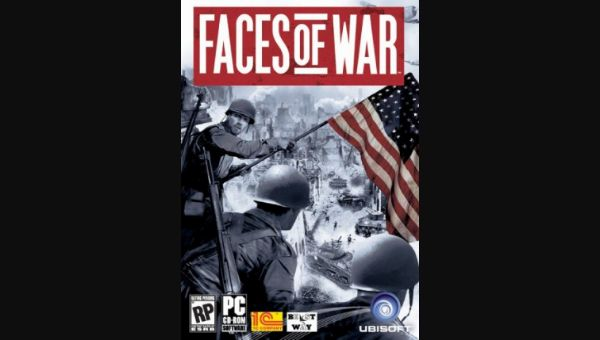 Faces of War