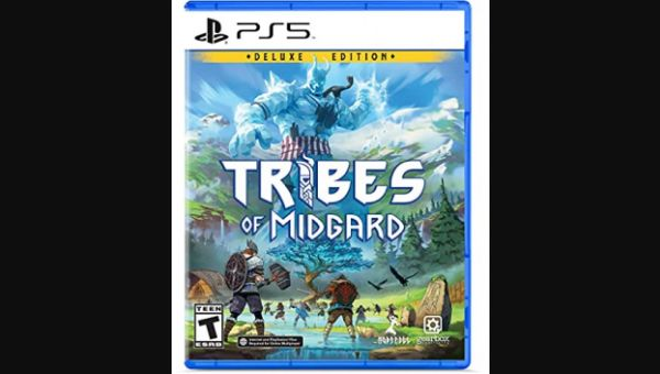 Tribes of Midgard