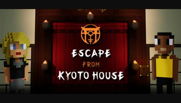 Escape from Kyoto House