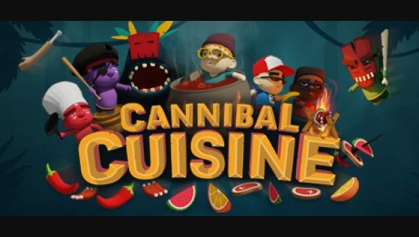 Cannibal Cuisine