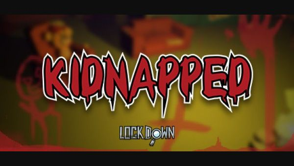 Lockdown VR: Kidnapped