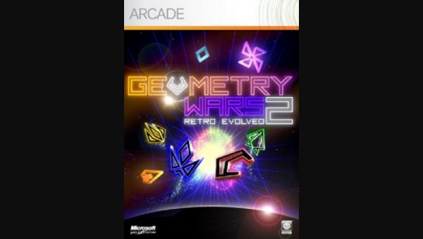 Geometry Wars: Retro Evolved 2
