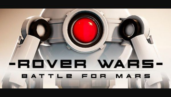 Rover Wars: Battle for Mars