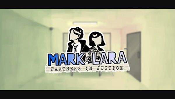 Mark & Lara: Partners In Justice